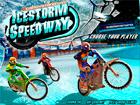 Icestorm Speedway